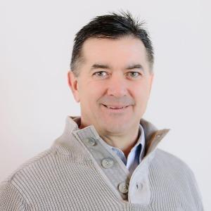 Joe Amdor, Agent in  - Compass