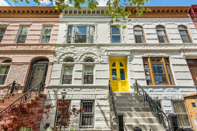 611 Macon Street, Unit 2 Brooklyn, NY 11233
