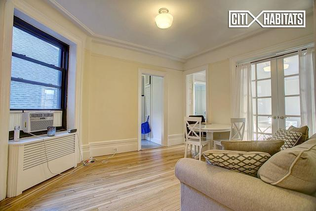 158 West 81st Street, Unit 42 Image #1