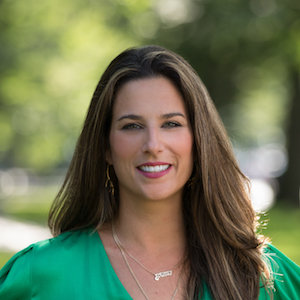 Erica Covelle,                       Agent in Greater Boston - Compass