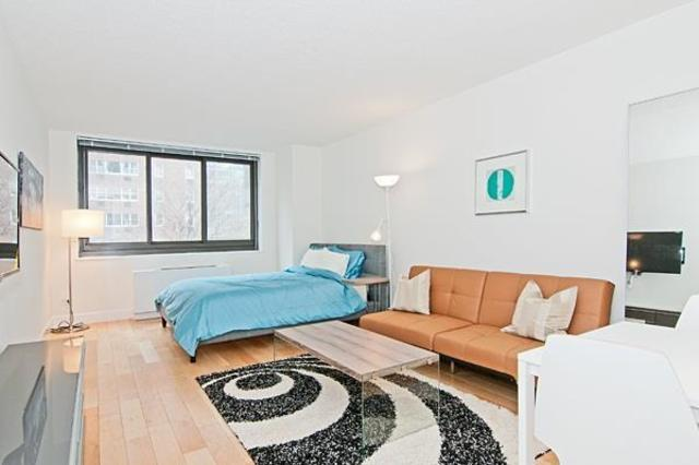 347 West 57th Street, Unit 4BB Image #1