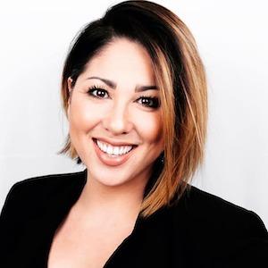Reshia Guarnotta, Agent in San Diego - Compass