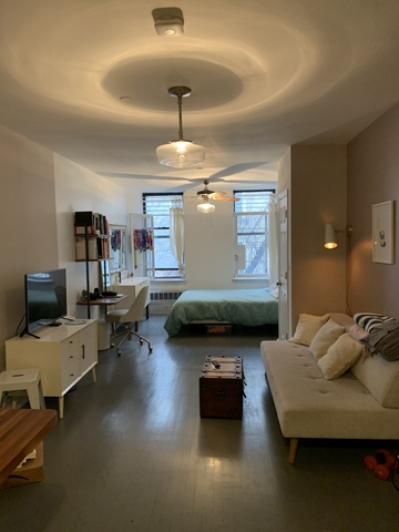 268 East 4th Street, Unit 3C Manhattan, NY 10009