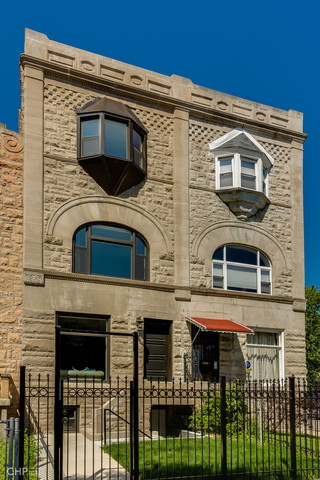 4402 South Berkeley Avenue Chicago, IL 60653