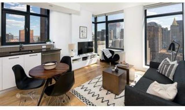 49 East 34th Street, Unit 8B Image #1