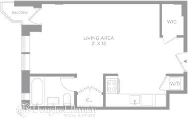 101 West 15th Street, Unit 301 Image #1