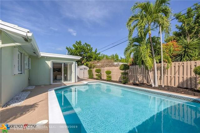 5610 Northeast 15th Avenue Fort Lauderdale, FL 33334