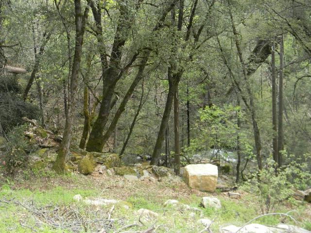 0 South Cascadel Drive North Fork, CA 93643