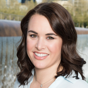 Ashley Duppong, Agent in Seattle - Compass