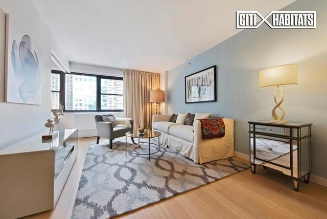 222 East 39th Street, Unit 18E Image #1