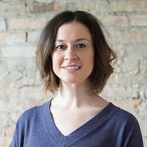 Megan Cibula,                     Agent in Chicago - Compass