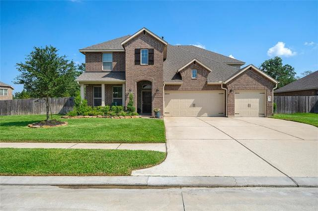 903 River Crossing Drive Conroe, TX 77384