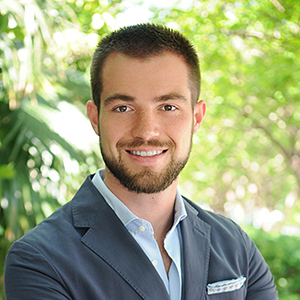 Tristan Alexander,                       Agent in Miami - Compass
