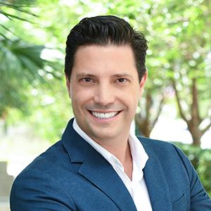 Micael Machado, Agent in Miami - Compass
