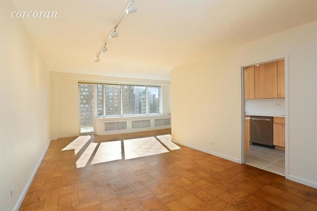 392 Central Park West, Unit 15K Image #1