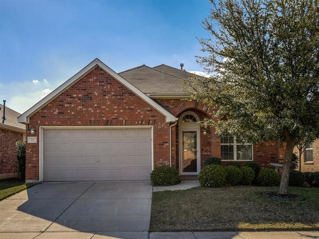 416 Turnstone Drive Little Elm, TX 75068