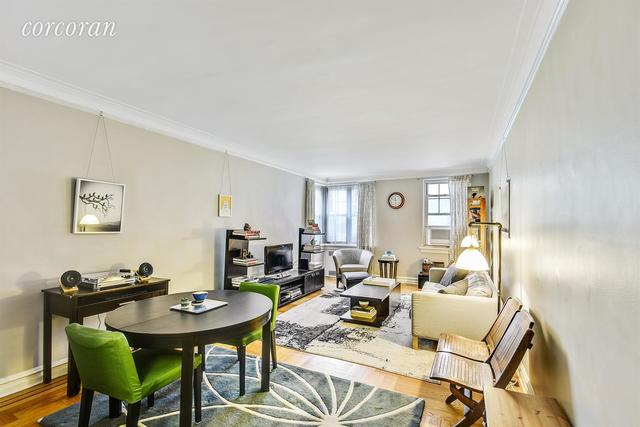 730 Fort Washington Avenue, Unit 4E Image #1