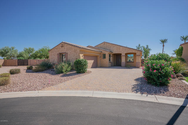 1626 North 144th Drive Goodyear, AZ 85395