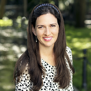 Lulu Roth, Agent in NYC - Compass