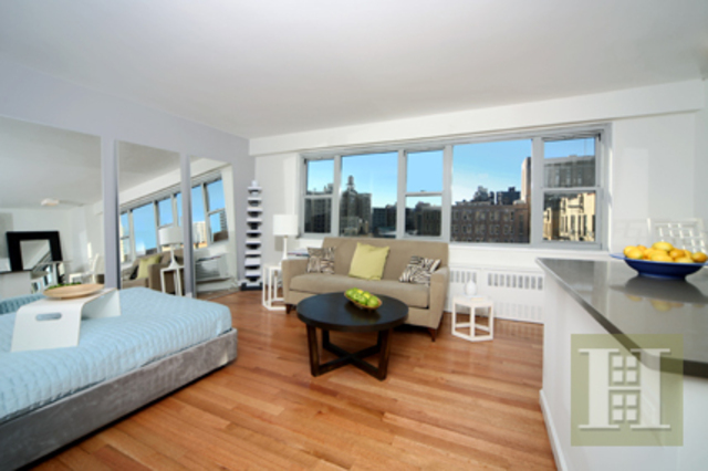 100 West 93rd Street, Unit 10D Image #1