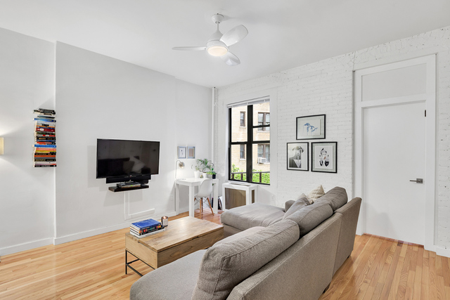159 West 85th Street, Unit 3A Image #1