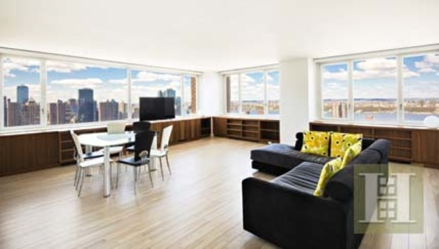 322 West 57th Street, Unit 45U Image #1