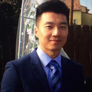 Che Han, Agent in San Francisco - Compass