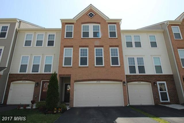 25140 Cypress Mill Terrace Image #1