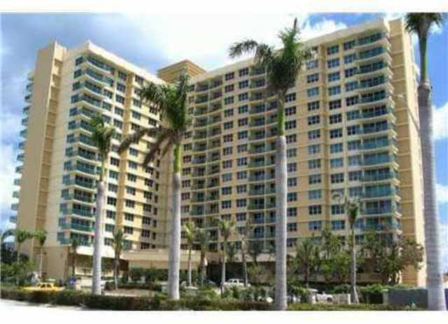2501 South Ocean Drive, Unit 736 Image #1
