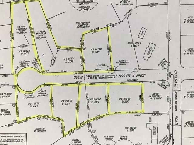 Lot 7 Maddy Lane North Attleboro, MA 02760