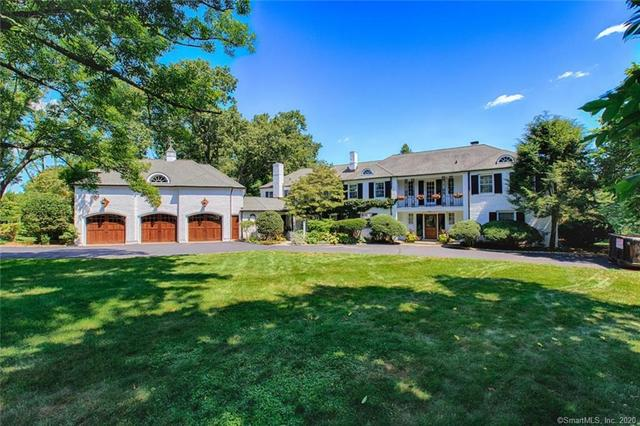 19 Valeview Road Wilton, CT 06897