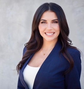 Sarah Fitzgerald, Agent in Los Angeles & Orange County - Compass