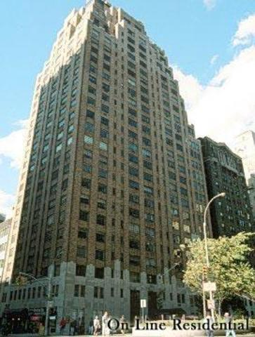 10 Park Avenue, Unit 8B Image #1