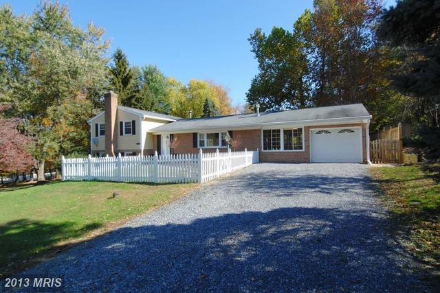 14454 Milltown Road Image #1