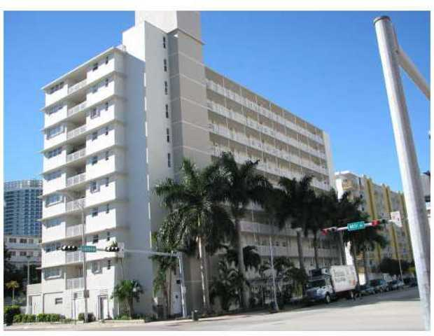 1300 Lincoln Road, Unit A501 Image #1