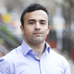 Ali Raza,                   Agent in NYC - Compass