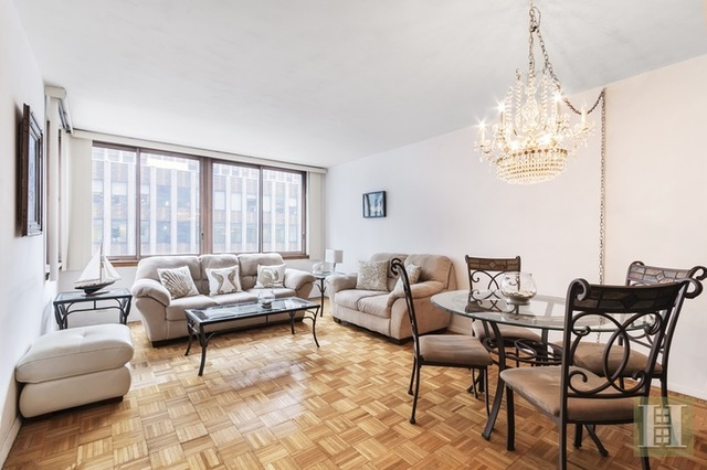 235 East 40th Street, Unit 19F Image #1