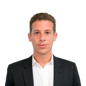 Tyler Jove, Agent in Miami - Compass