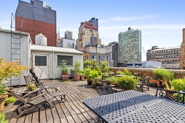 360 West 36th Street, Unit 3S Manhattan, NY 10018