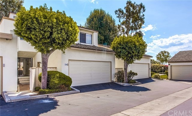 724 Wagon Wheel Circle Brea, CA 92821
