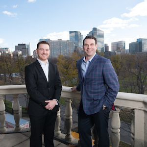 Caulfield Properties Team, Agent Team in Greater Boston - Compass