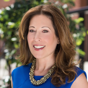 Amy Goldberg,                     Agent in Greater Boston - Compass