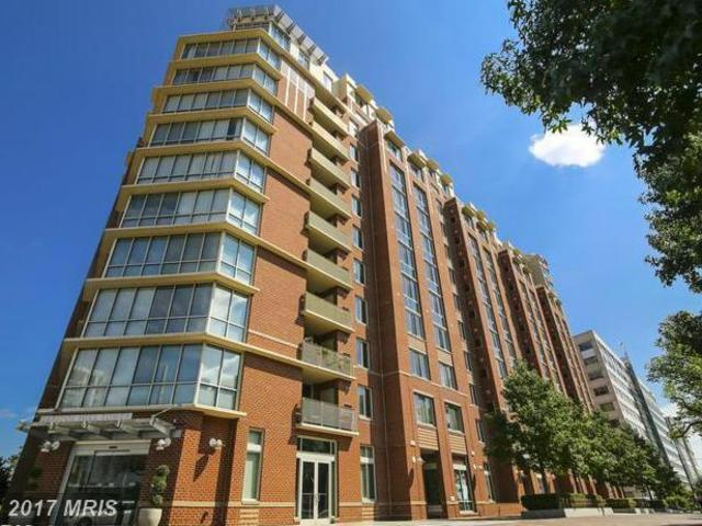 1000 New Jersey Avenue Southeast, Unit 628 Image #1