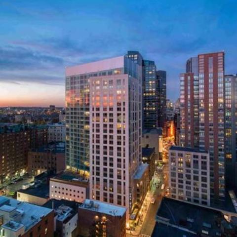 665 Washington Street, Unit 1314 Boston, MA 02116
