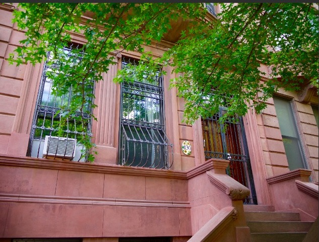 130 West 118th Street, Unit Duplex Manhattan, NY 10026