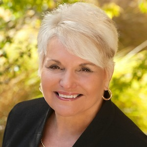 Lee Ann Monfredini, Agent in San Francisco - Compass