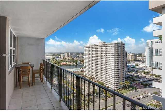 2030 South Ocean Drive, Unit 1904 Image #1