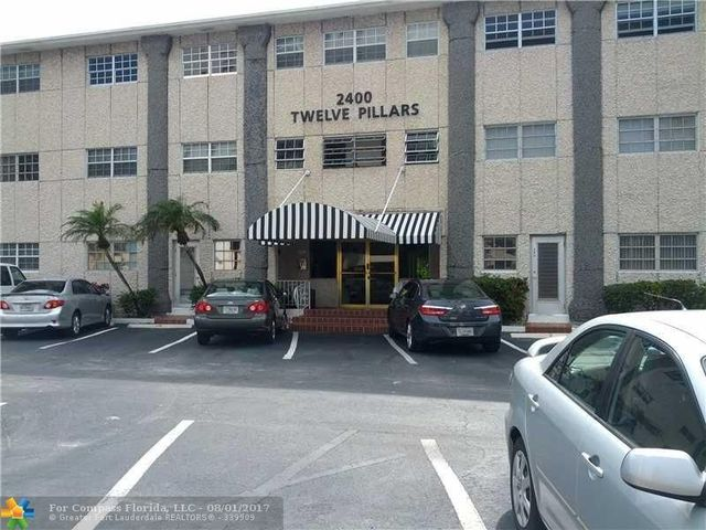 2400 South Ocean Drive, Unit 306 Image #1