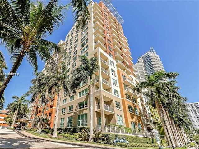 2000 North Bayshore Drive, Unit 615 Image #1