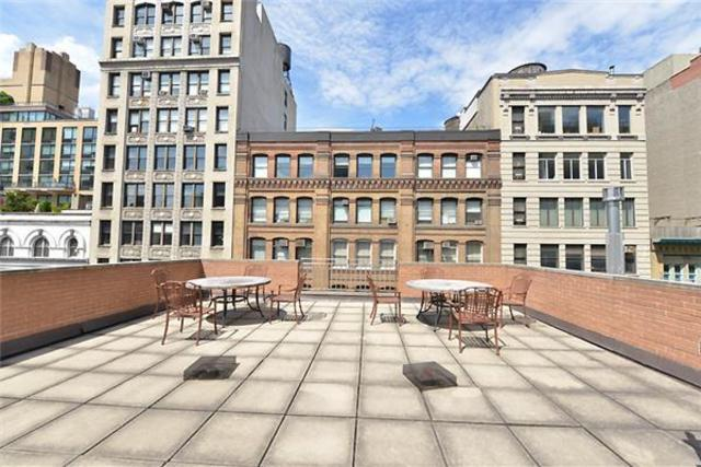 140 West 19th Street, Unit 4B Image #1